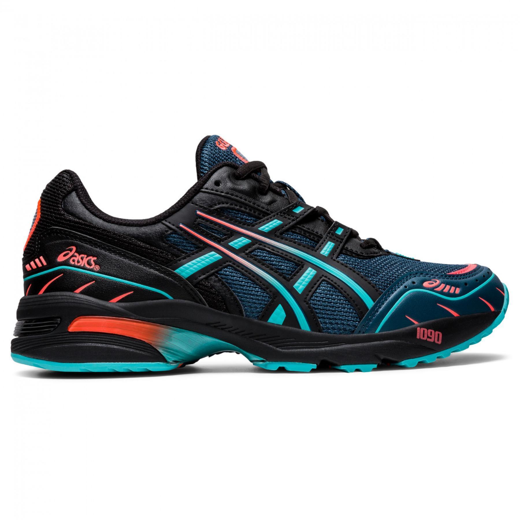 Chaussures Asics Gel-1090 Magnetic Blue Black