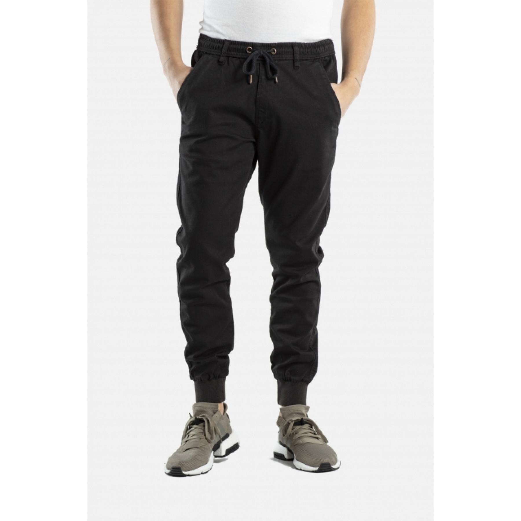 Pantalon Reell Reflex Rib