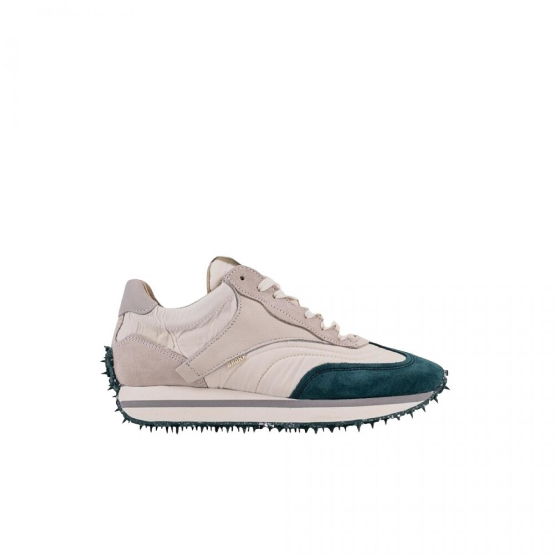 Chaussures femme Bronx Ma-Trixx Teal