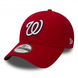 Casquette New Era 9forty The League Washington Nationals
