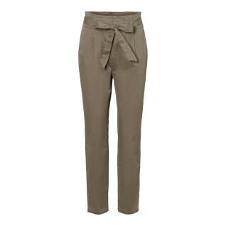 Pantalon femme Vero Moda vmeva loose