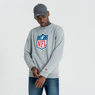 Sweat ras du cou logo NFL