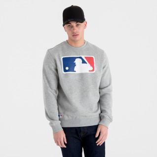 Sweat ras du cou logo MLB