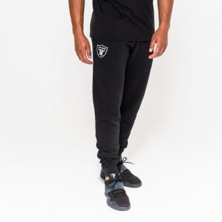 Pantalon de jogging New Era Oakland Raiders