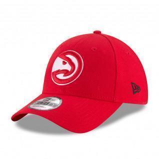 Casquette New Era The League 9forty Atlanta Hawks