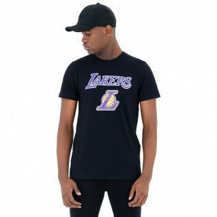 T-shirt Los Angeles Lakers