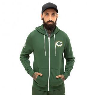 Sweatshirt New Era Packers Logo