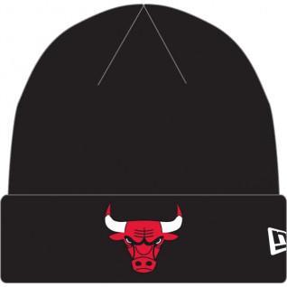 Bonnet New Era NBA Essential Knit Cuff Chicago Bulls