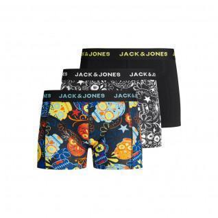 Lot de 3 Boxer enfant Jack & Jones Jacdenim