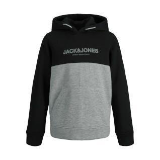 Sweatshirt à capuche enfant Jack & Jones Urban