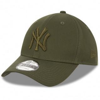Casquette New Era League Essential 940 Snap New York Yankees