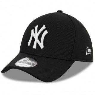 Casquette New Era Diamond Era 9forty New York Yankees Wht
