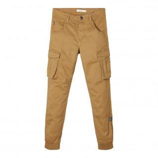 Pantalon cargo garçon Name it nitbamgo