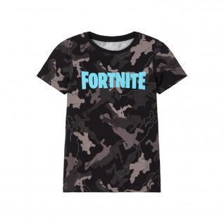 T-shirt garçon Name it Fortnite