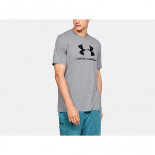 T-shirt Under Armour Sportstyle Logo