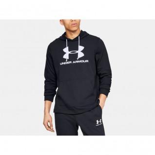 Sweat à capuche Under Armour Sportstyle Terry Logo