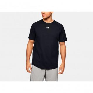 T-shirt Under Armour ChargedCotton®