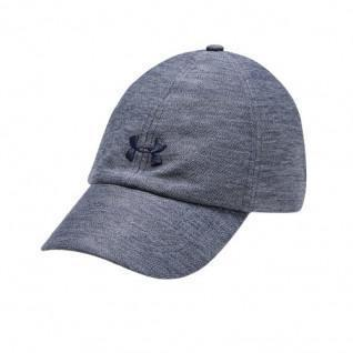 Casquette femme Under Armour Play Up Heathered