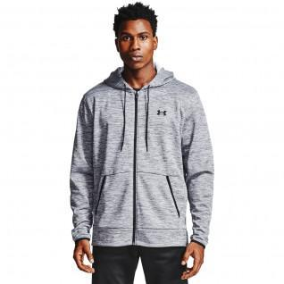 Sweatshirt à capuche Under Armour Fleece Full Zip