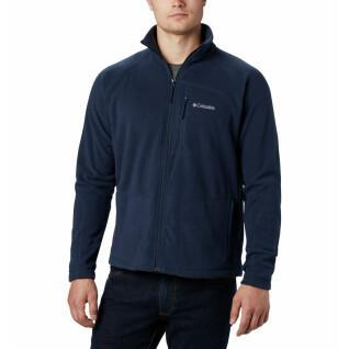 Sweatshirt Columbia Fast Trek II FZ Fleece