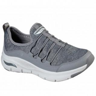Baskets Skechers Arch-Fit Rainbow View