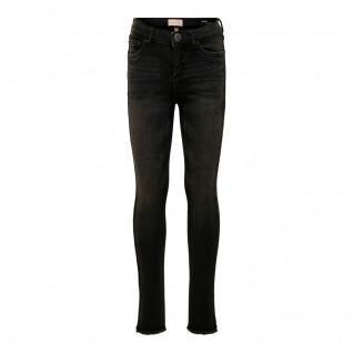 Jeans fille Only kids Blush skinny
