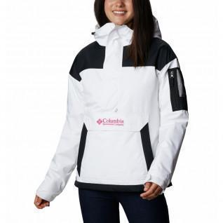 Sweatshirt à capuche femme Columbia Challenger
