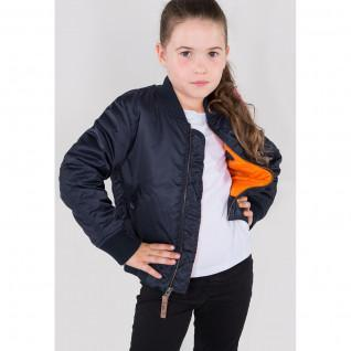 Veste enfant Alpha Industries MA-1 VF 59