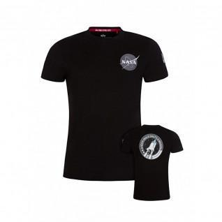 T-shirt Alpha Industries Space Shuttle