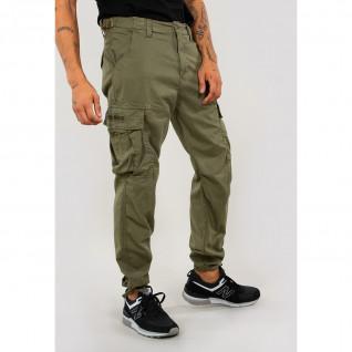 Pantalon Alpha Industries Squad