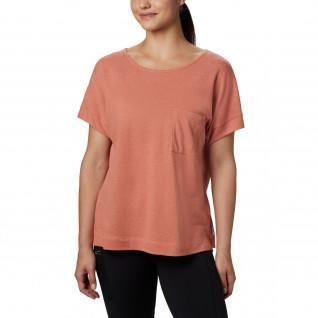 T-shirt femme Columbia Summer Chill