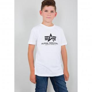 T-shirt enfant Alpha Industries Basic