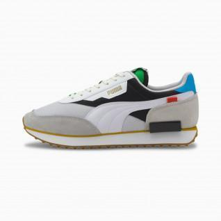 Baskets Puma Future Rider Unity White