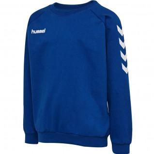 Sweatshirt junior Hummel hmlgo cotton