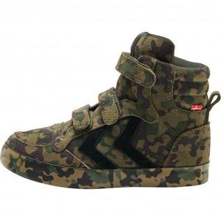 Baskets junior Hummel Stadil Camo