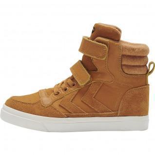 Chaussures enfant Hummel stadil winter
