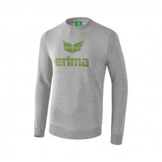Sweat-shirt enfant Erima essential à logo