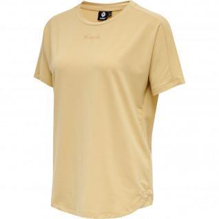 T-shirt femme Hummel hmlreese