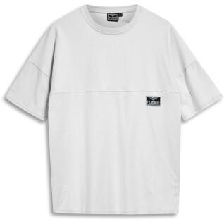 T-shirt manches courtes Hummel hmlBEACH BREAK