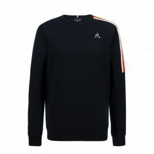 Sweatshirt enfant Le Coq Sportif tech crew sweat n°1