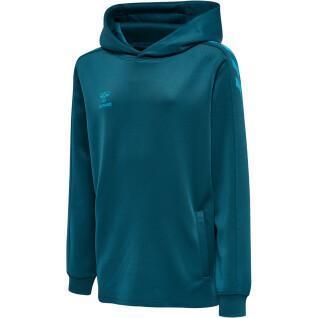 Sweatshirt à capuche enfant Hummel hmlCORE XK