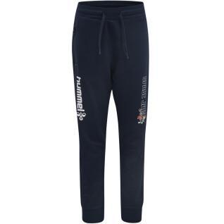 Pantalon de jogging enfant Hummel Hmlspace Jam On