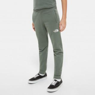 Pantalon en polaire enfant The North Face