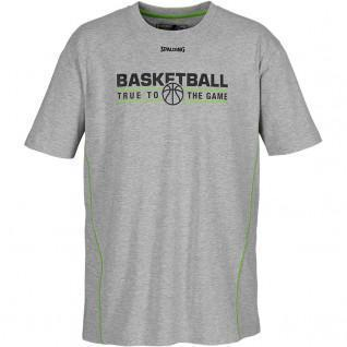 T-shirt Spalding Team