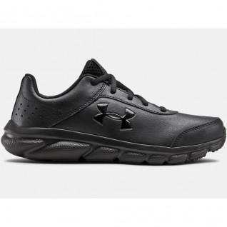 Chaussures enfant Under Armour Assert 8 Uniform