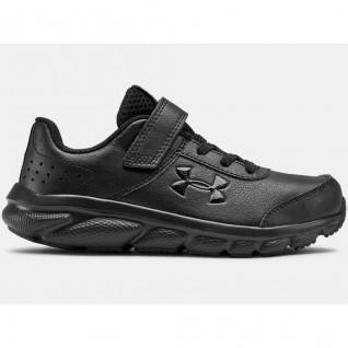 Chaussures kid Under Armour Assert 8 synthétique