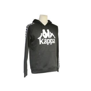 Sweat à capuche Kappa Hurtado Authentic
