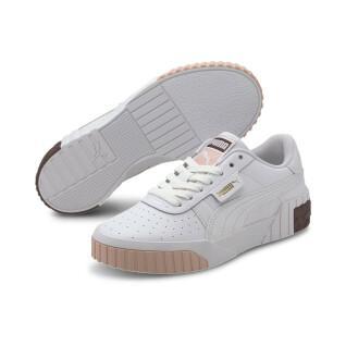 Chaussures junior Puma Cali