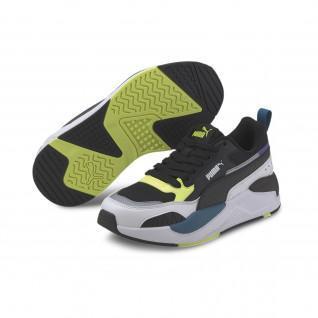 Baskets enfant Puma X-Ray 2 Square
