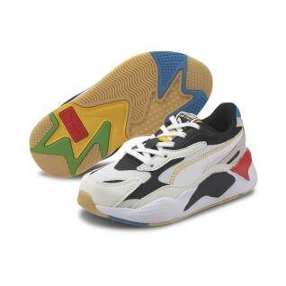 Chaussures enfant Puma RS-X³ WH PS